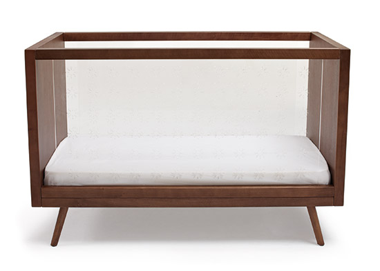 Davinci Highland Crib Best Finish For A Baby Crib Top