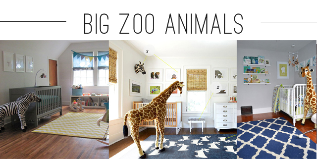 BIG_Zoo-animals