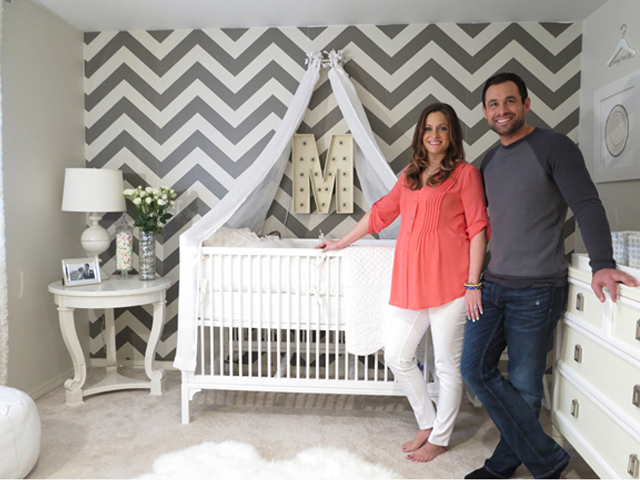 Nurseries We Love Molly Mesnick S Nursery