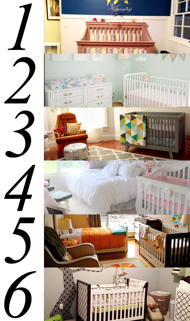 Playroom Blog Nurseries We Love October