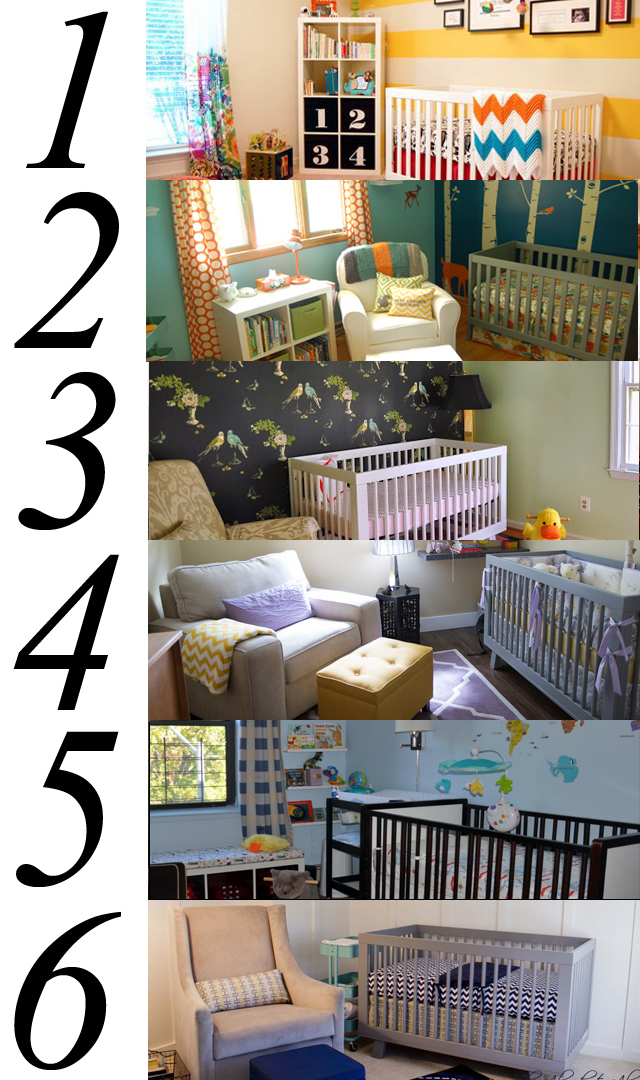 Playroom Blog Nurseries We Love November
