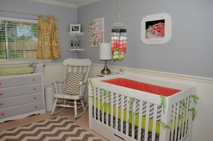 Not Just One But Three Babyle The Playroom By Mdb