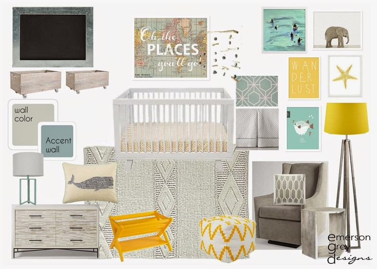 Babyletto Hudson Crib In This The Playroom By Mdb